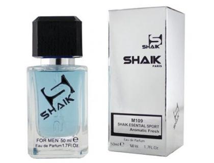 Туалетная вода SHAIK 109 (идентичен Lacoste Essential Sport) 50 ml от Lacoste