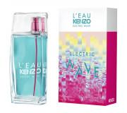 L`Eau Kenzo Electric Wave 100 ml