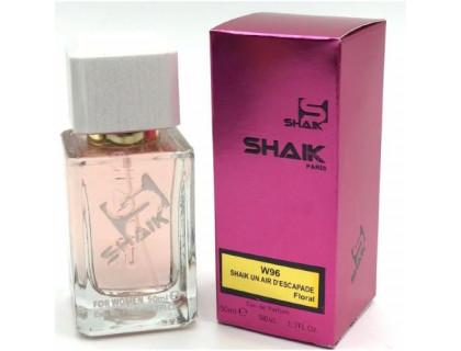 Туалетная вода SHAIK 96 (идентичен GIVENCHY Un Air d'Escapade) 50 ml от Givenchy