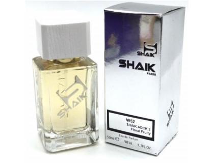 Туалетная вода SHAIK 52 (идентичен Christian Dior Addict 2) 50 ml от Christian Dior