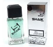 SHAIK 15 ( идентичен Bvlgari Aqua) 50 ml