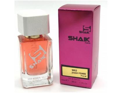 Туалетная вода SHAIK 62 (идентичен Dolce&Gabbana Pour Femme) 50 ml от Dolce & Gabbana