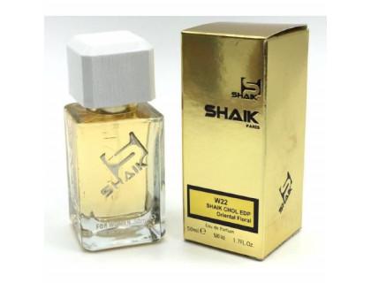 Туалетная вода SHAIK 22 (идентичен Chloe parfum) 50ml от Chloe