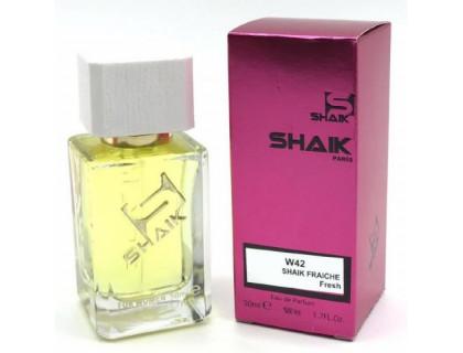 Туалетная вода SHAIK 42 (идентичен Chanel Chance eau fraiche) 50 ml от Chanel