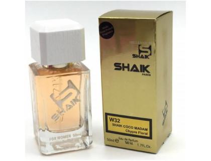 Туалетная вода SHAIK 32 (идентичен Chanel Coco Mademoiselle) 50 ml от Chanel