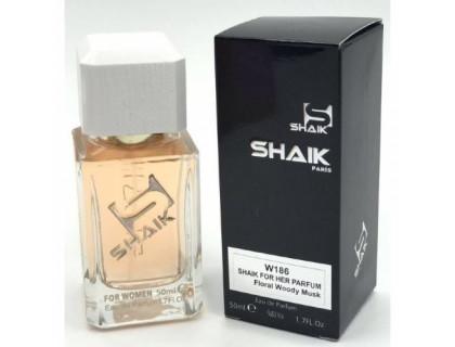 Туалетная вода SHAIK 186 (идентичен Narciso Rodriguez For Her parfum) 50 ml от Narciso Rodriguez