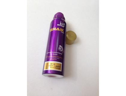 Дезодорант SHAIK 130 (идентичен Lancome Climat) 150 ml от Shaik