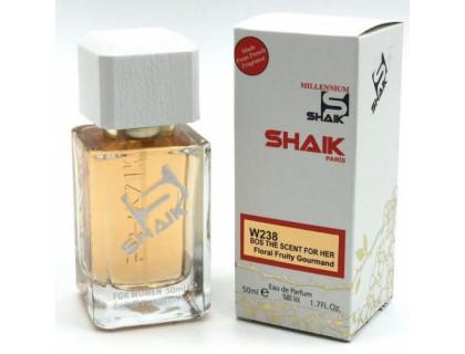 Туалетная вода SHAIK 238 (идентичен Hugo Boss The Scent wom) 50 ml от Shaik
