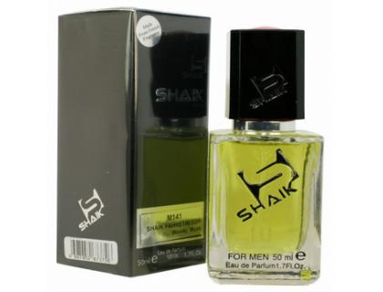 Туалетная вода  SHAIK 141 (идентичен Christian Dior Fahrenheit Le Parfum) 50 ml от Christian Dior