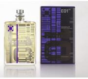 E 01 Limited Edition