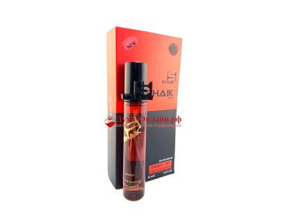 мини-парфюм Shaik 201 PINK MOLeCULE 090 09 20 ml от Zarkoperfume