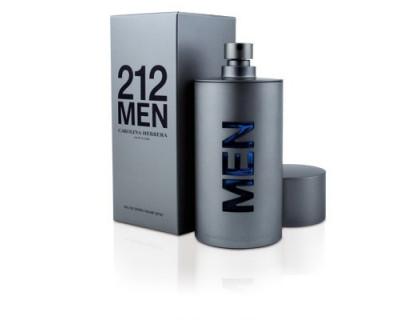Туалетная вода 212 Men 100 ml от Carolina Herrera
