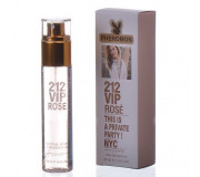 212 VIP Rose  45 ml