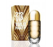 212 Vip wild party gold 80 ml