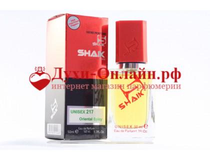 Туалетная вода SHAIK 217 (идентичен Ex Nihilo Amber Sky) 50 ml  от Ex Nihilo