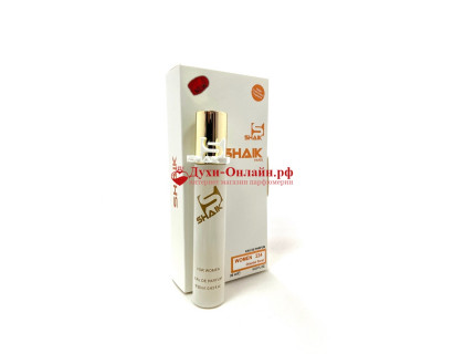 мини-парфюм Shaik 224 Crystal Noir 20 ml  от Versace