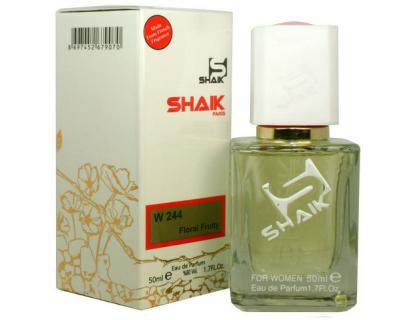 Туалетная вода  SHAIK 244 (идентичен Kilian Good Girl gone Bad ) 50 ml от Kilian