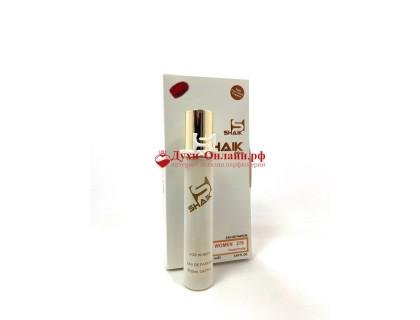 мини-парфюм Shaik 276 Blanc d Anna 20 ml  от Simimi