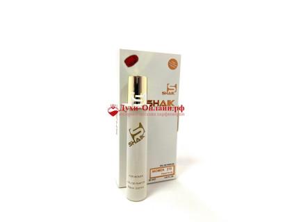 мини-парфюм Shaik 278 Memoire d Anna 20 ml  от Simimi