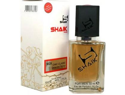 Туалетная вода SHAIK 29 (идентичен Carolina Herrera Chic) 50 ml от Carolina Herrera