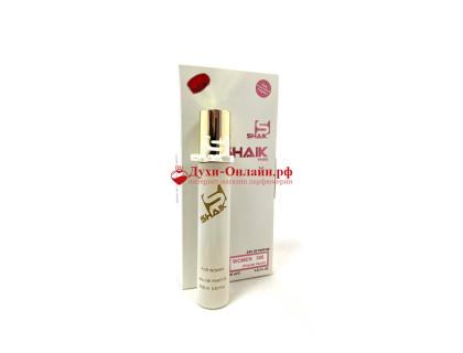 мини-парфюм Shaik 306 Vanille Rouge 20 ml  от Versace