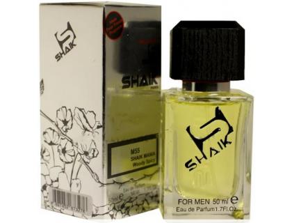 Туалетная вода SHAIK 55 (идентичен Giorgio Armani Armani Mania men) 50 ml от Giorgio Armani