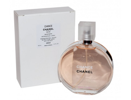 Тестер духов Chanel Chance Eau Vive 100 ml от Chanel