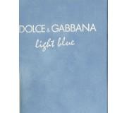 SHAIK 64 (идентичен DOLCE GABBANA Light Blue) 150 ml