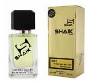 SHAIK 91 (идентичен Paco Rabanne 1 Million ) 50 ml