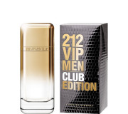 212 VIP Club Edition Men  80 ml