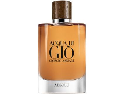 Парфюмерная вода Acqua Di Gio Absolu 100 ml от Giorgio Armani