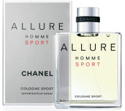 Allure homme sport Cologne 150 ml
