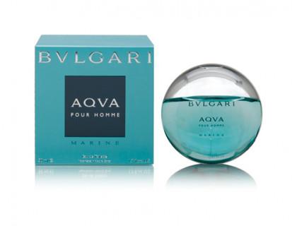 Туалетная вода Aqua Pour Homme Marine 100 ml от Bvlgari