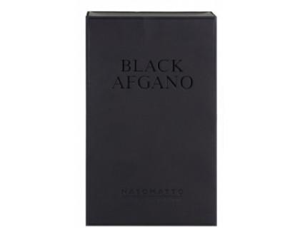 Парфюмерная вода Black Afgano 30 ml от Nasomatto