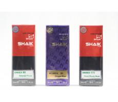 Номерная парфюмерия SHAIK на любой вкус