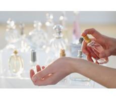 Духи: выбор аромата