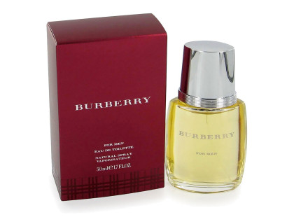 Туалетная вода Burberry man 100 ml от Burberry