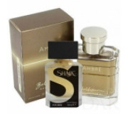 SHAIK 85 (идентичен Boss Baldessarini Ambre) 50 ml