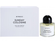 Sunday Cologne 100 ml