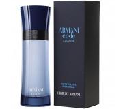 Armani Code Colonia 75 ml
