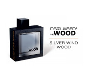 He Wood Silver Wind Wood 100 ml