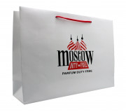 Moscow Duty Free 25*35 см