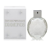 Emporio Armani Diamond Wom 100 ml