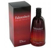 Fahrenheit black 100 ml