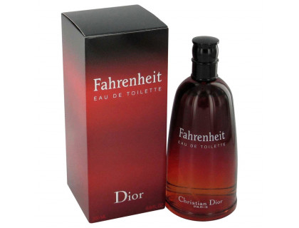 Туалетная вода Fahrenheit black 100 ml от Christian Dior