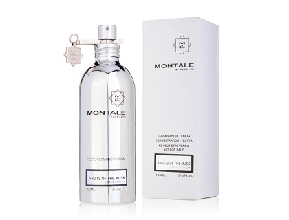 Парфюмерная вода Fruits Of The Musk test 100 ml от Montale