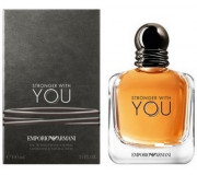 Emporio Armani Stronger With You  100 ml