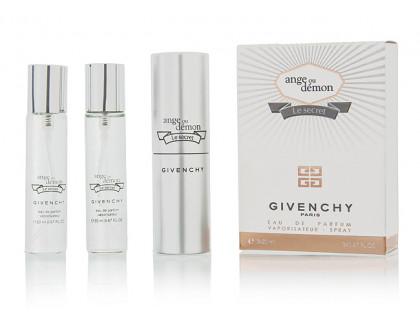 Туалетная вода Ange ou Demon le Secret Twist & Spray 3х20 ml от Givenchy