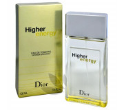 HIGHER ENERGY 100 ml