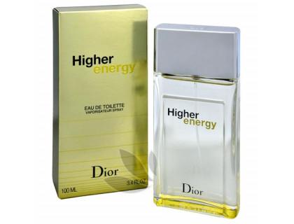 Туалетная вода HIGHER ENERGY 100 ml от Christian Dior
